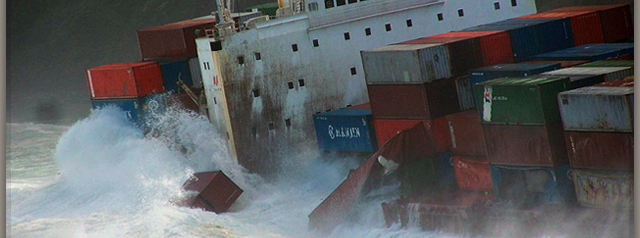 International specialists in all aspects of inland, marine and aviation transport cargo claims.
